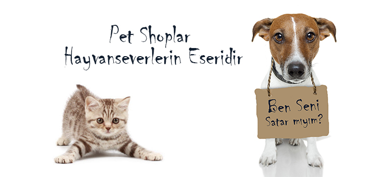 Petshop ve Hayvanseverler