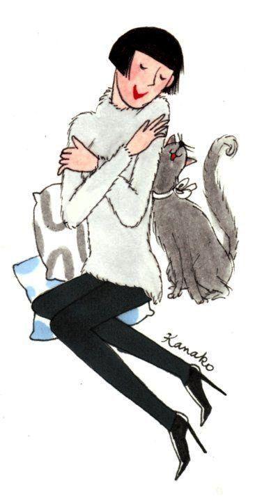 kedi-ve-aile-hikmet-akinci